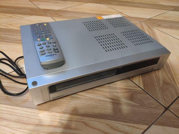 Humax HDCI-2000 Tuner satelitarny