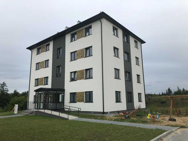 Mieszkanie 57,86m2 (3 pokoje z kuchnią) - Rypin, ul. Mleczarska