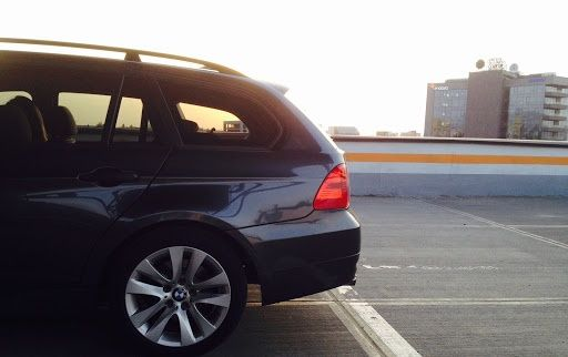 Felgi BMW E90 E91 E92 E93 X1 F10 F20 STYLING 338 8Jx17H2 5x120 ET34