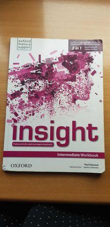 Insight intermediate workbook