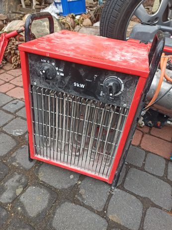 Nagrzewnica fan heater ifh03-90