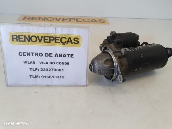 Motor De Arranque Opel Frontera B (U99)