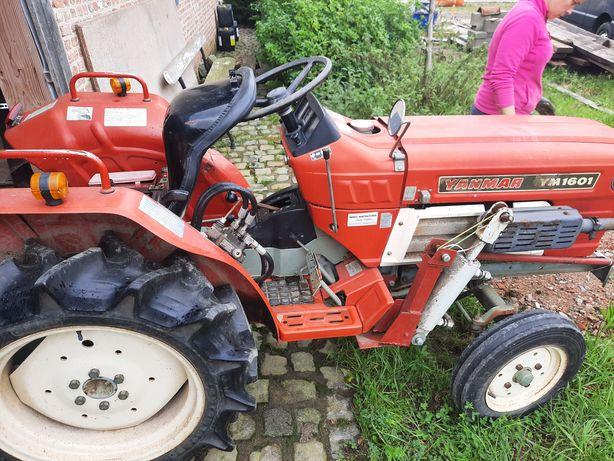 Sprzedam traktor yanmar1601 diesel