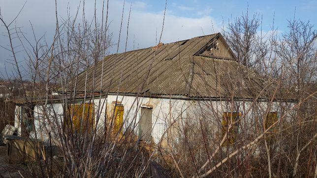 продам участок Баштанка,украинська 14