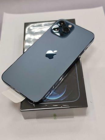 Iphone 12 PRO MAX 128GB/ Pacific Blue/ nieużywany/ GW12/ 100% oryginał