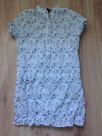 COCODRILLO sukienka na lato 104cm 4 lata