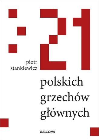 bw 21 polskich grzechów głównych