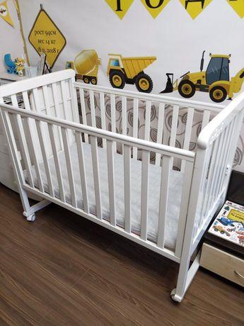 Кровать Детская Верес