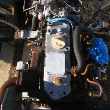 Silnik yannmar tk3.95. 3TNE72 stan idealny