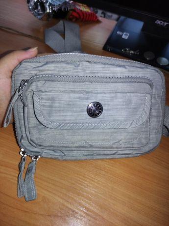 Новая сумочка органайзер кошелек