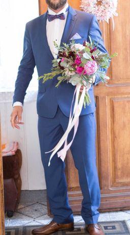 Garnitur idealny do ślubu!