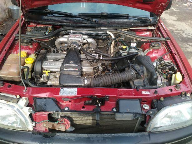 Продам Форд Escort CLX