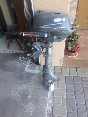 Silnik zaburtowy Yamaha 4km