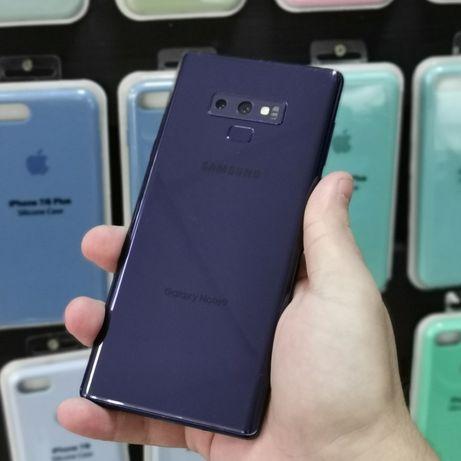 Samsung Galaxy Note 9 Blue Snapdragon + Гарантія