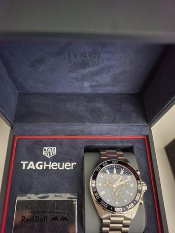 Vendo Relógio Tag Heuer Formula 1 43mm Aston Martin Edição limitada