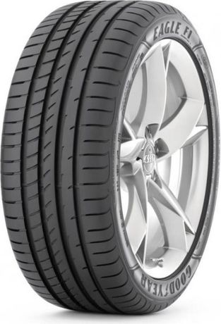 Goodyear Eagle F1 Asymmetric 225/40 R18 92W run flat