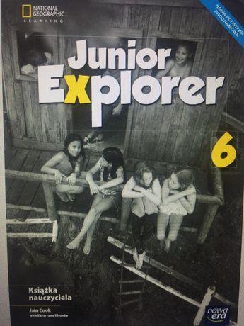 Junior Explorer 5,6