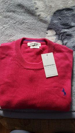 Sweter męski Reserved