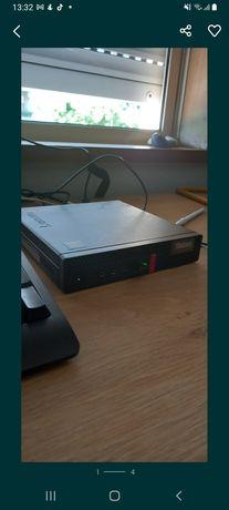 Computador lenovo M700 (i5) +60 euros minitor e rato e teclado lenovo