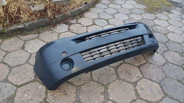Zderzak przedni przód Renault Master 03-10