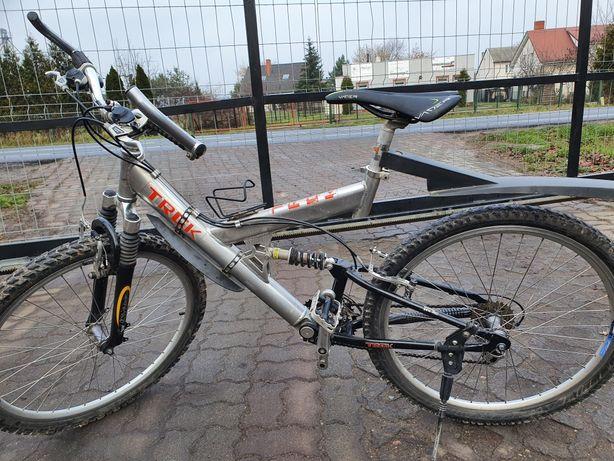 Rower górski mtb TREK