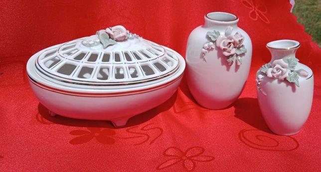Porcelana Ćmielów seria Souvenir