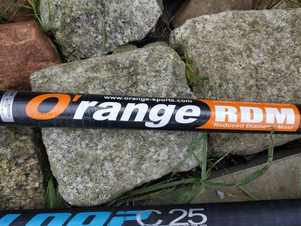 maszt orange rdm 460cm imcs 25 c65%