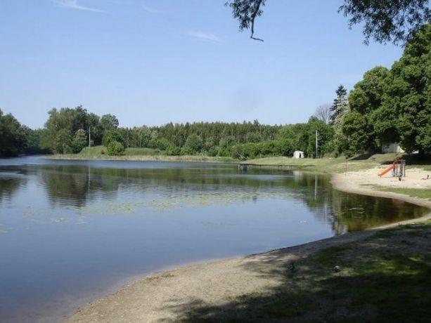Działka nad jeziorem - Maszewo (sprzedaż lub zamiana)