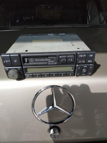 Radio samochodowe oryginalne