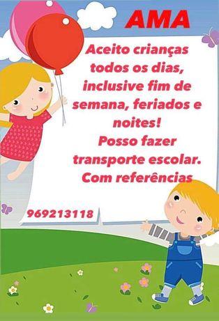 Ama Mem Martins  Algueirao