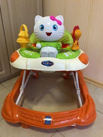 Продам детские ходунки