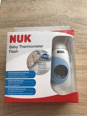 Termometr bezdotykowy NUK, NOWY