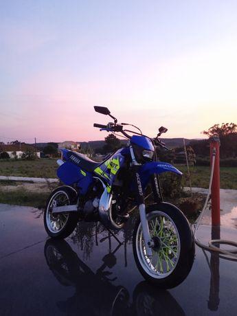 Dtr 125cc . 11kw