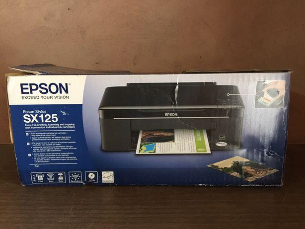 Vendo impressora EPSON