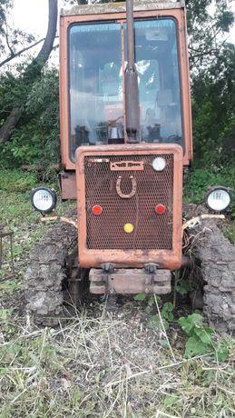 Трактор Т 70 молдаван