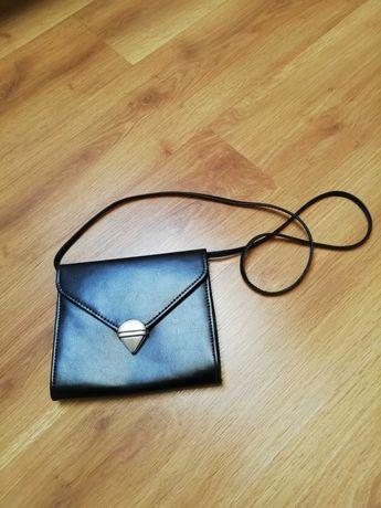 Mała torebka Zara