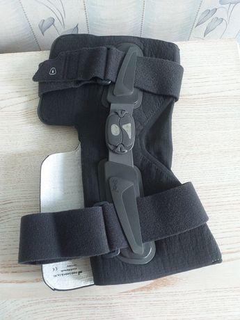 Stabimed укороченный регулируемый коленный ортез