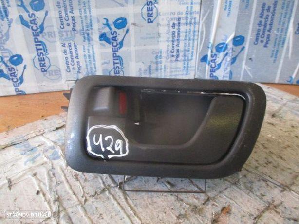 Puxador Interior MR432271 MITSUBISHI / PAJERO / 2002 / 5P / FE /