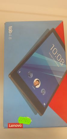 Tablet Lenovo tab  4 8 / TB-8504X Kolor Black 2g+16gb