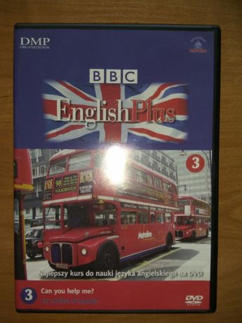 BBC English Plus 3 - DVD