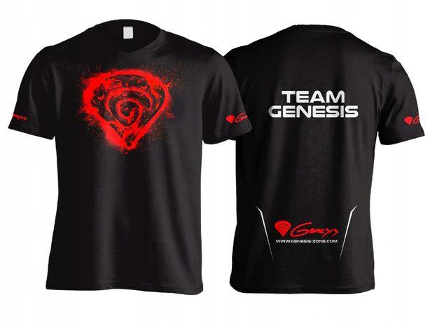 Koszulka gamingowa Team Genseis | Wysyłka 24h | t-shirt gejmingowa