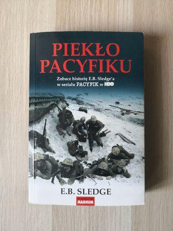 E. B. Sledge - piekło Pacyfiku