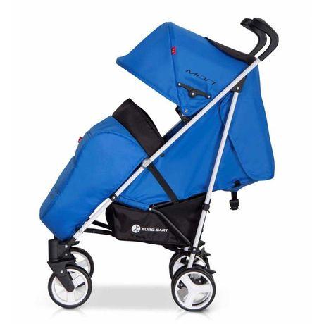 Детская коляска -трость Euro-Cart Mori Sapphire