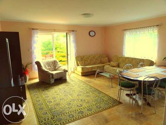 Apartament nad morzem od 4 do 8 osób, Grzybowo, Kołobrzeg