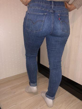 джинсы женские Lives skinny 711
