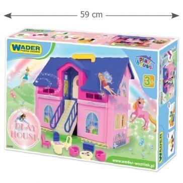 Домик для кукол Wader