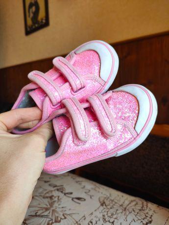 Кеды 23 р. George Next Zara H&M Кроссовки мокасины черевички туфельки