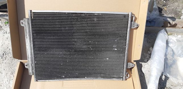 Радиатор кондиционера для авто