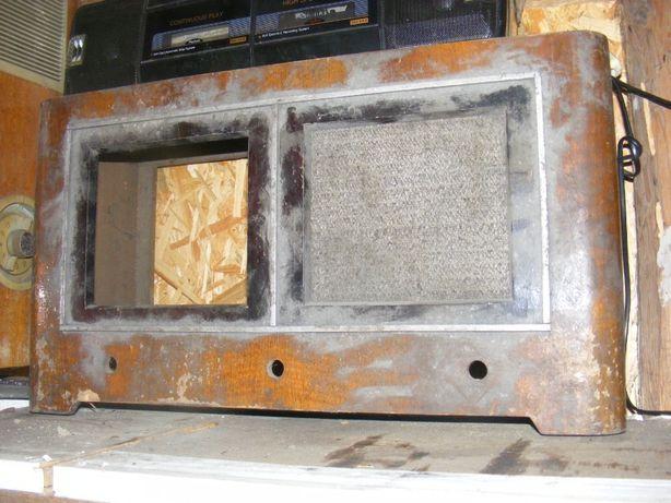 stara obudowa radia
