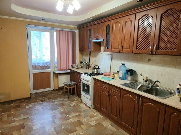 Квартира с ремонтом в ДОС. Богуния.